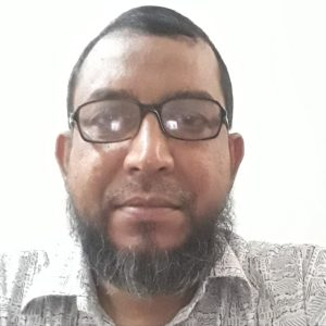kamrul Amin