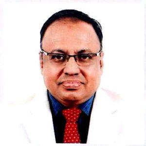 Dr Parvez Ahsan